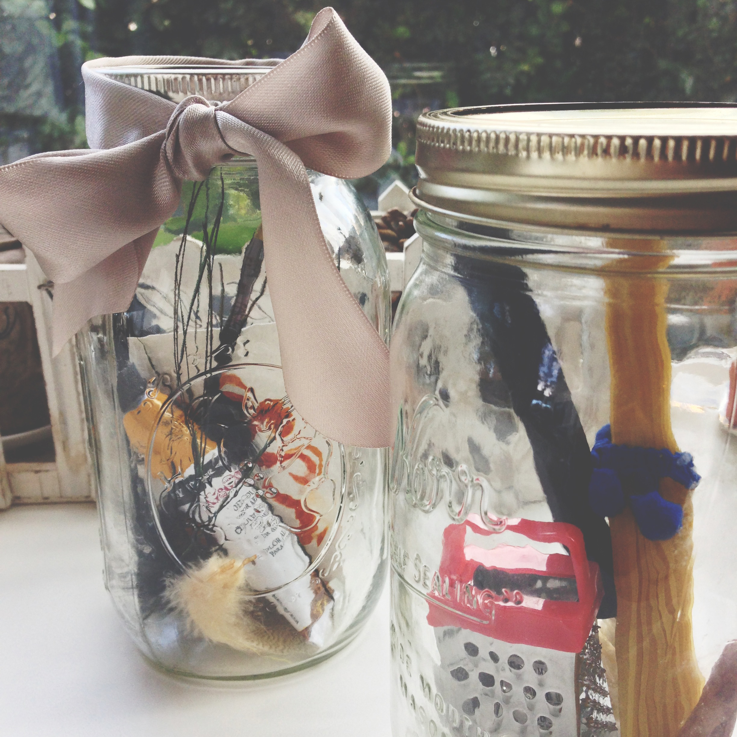 New Year S Dream Jar What Is Your Dream Real Yummies With Chris